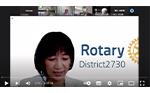 21 09 25 ロータリー奉仕デー【海岸美化プロジェクト2】南九州の環境を考える・ハイブリッド式コロキウム
